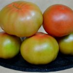 tomates ensalada